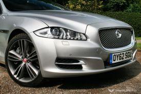 .Jaguar XJ Supersport