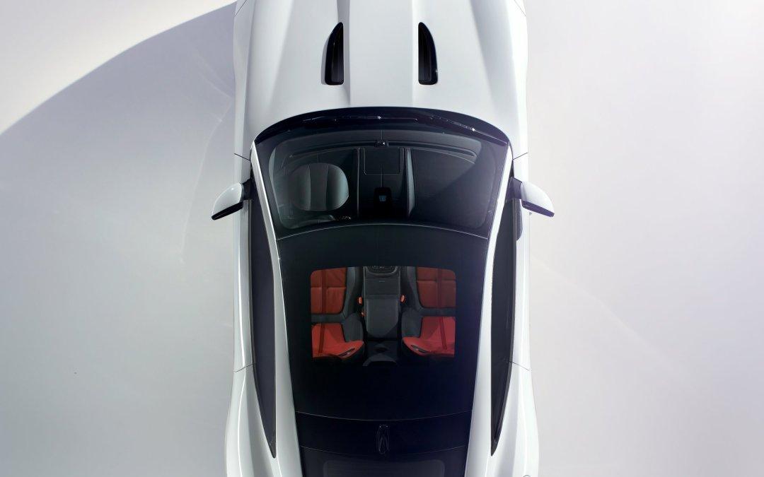 Jaguar F-Type Coupé Specs, Prices & Gallery