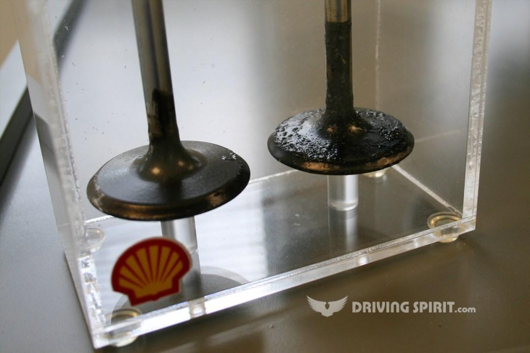 Shell V-Power Nitro+