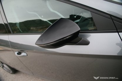 SEAT Leon Cupra 280 Door Mirror (2014)