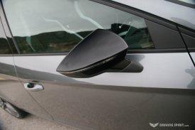 SEAT Leon Cupra 280 Door Mirror (2014)