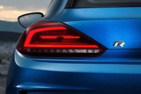 Volkswagen Scirocco R (2014)