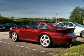 Car Cafe - 911 Carrera 4S