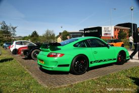 Car Cafe - Porsche 911 GT3 RS