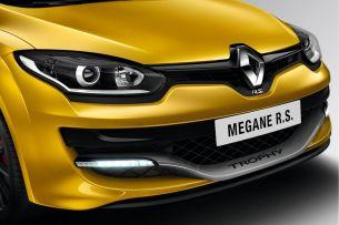 Megane Renaultsport 275 Trophy