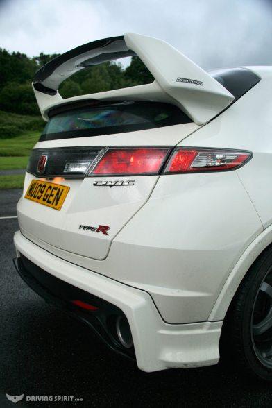 Honda Civic Type R MUGEN 11