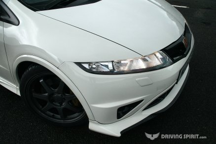 Honda Civic Type R MUGEN 12