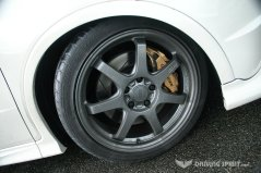 Honda Civic Type R MUGEN Wheel 01