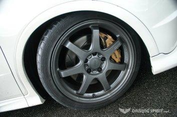 Honda Civic Type R MUGEN Wheel 01