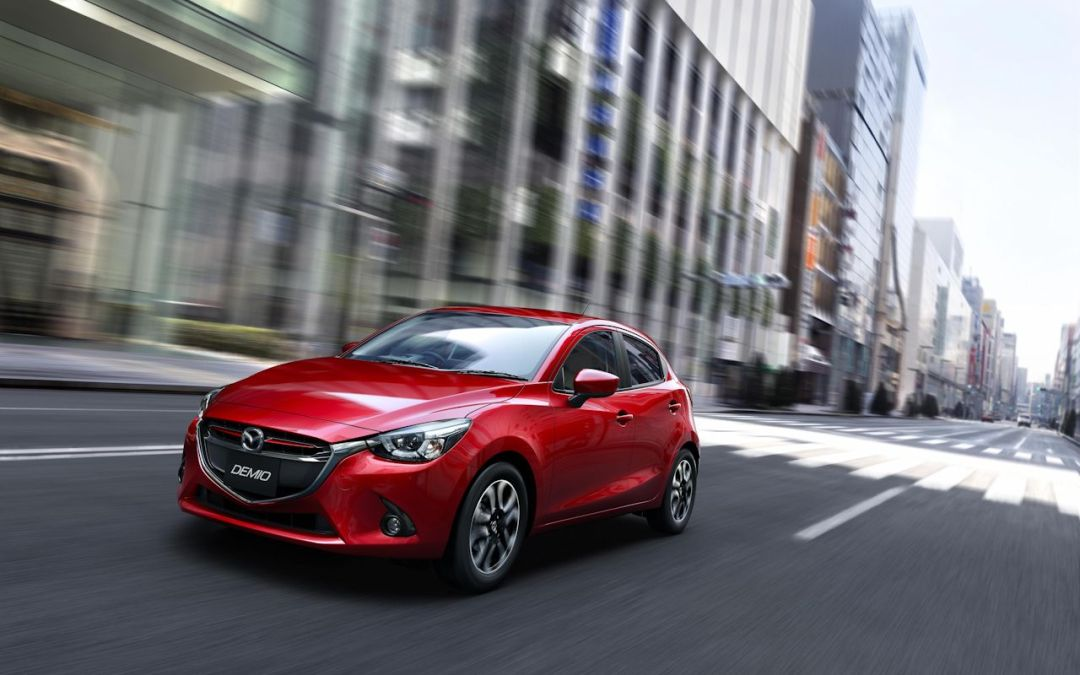 All-New Mazda 2 On The Way