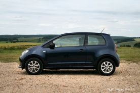 SEAT Mii Toca Side (2014)