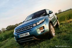 Range Rover Evoque Prestige Coupe 2014-06