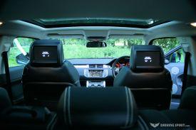 Range Rover Evoque Prestige Coupe 2014-28