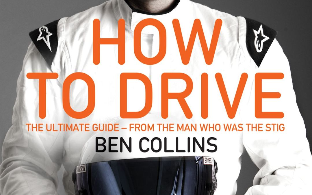 Ben Collins: How To Drive – Review