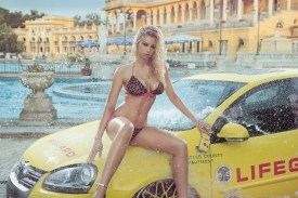 Miss Tuning Calendar 2014 July