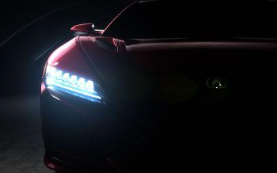 Honda NSX: Production Ready Model In January 2015
