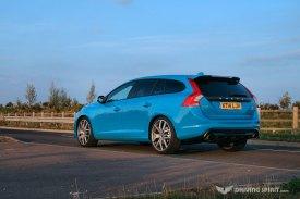 2014 Volvo V60 Polestar Estate