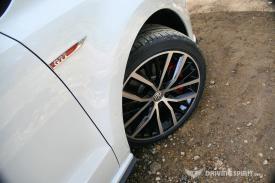 Volkswagen Polo GTI 2015 Wheel