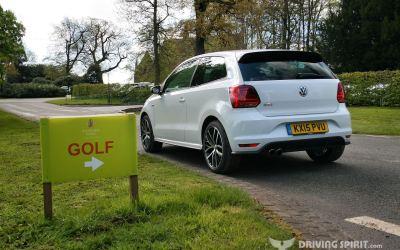 2015 Volkswagen Polo GTI – Driven