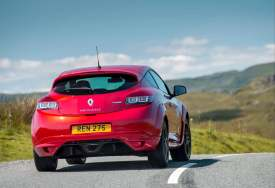 Megane Renaultsport 275 Cup-S Preview 07