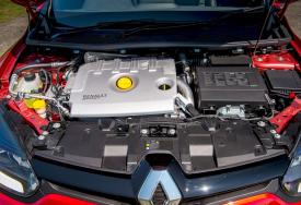 Megane Renaultsport 275 Cup-S Preview 10