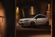 Seat Ibiza Cupra 2015 Preview 01