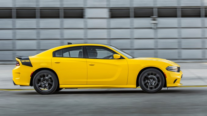 Dodge Charger Daytona 392 Essential Expert Review Driving Today