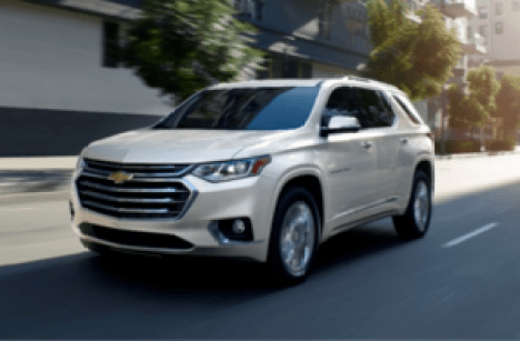 Car Lease Deals Near Me >> A List Of The Best Car Lease Deals This Month Includes The Chevy
