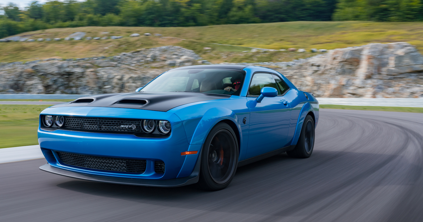 dodge hellcat redeye lease Drive Proves 2019 Dodge Challenger Hellcat Redeye Ready to