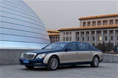 All New Maybach