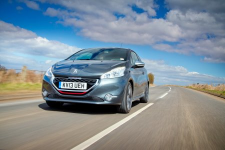 Peugeot 208 GTi – Driven and Reviewed