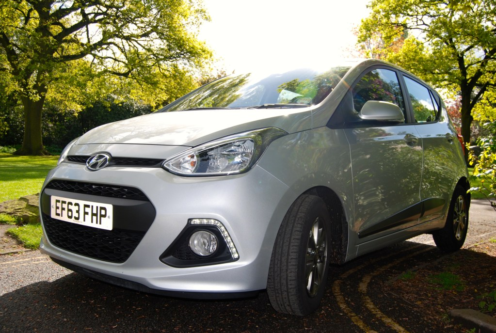Hyundai i10 New Generation- Driven and Reviewed