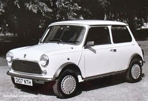 Mini Mayfair