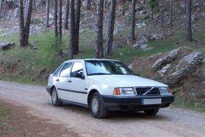 Volvo 460 GL