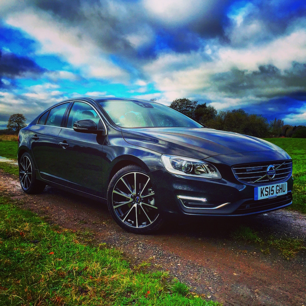 Volvo S60 D3 Geartronic Review