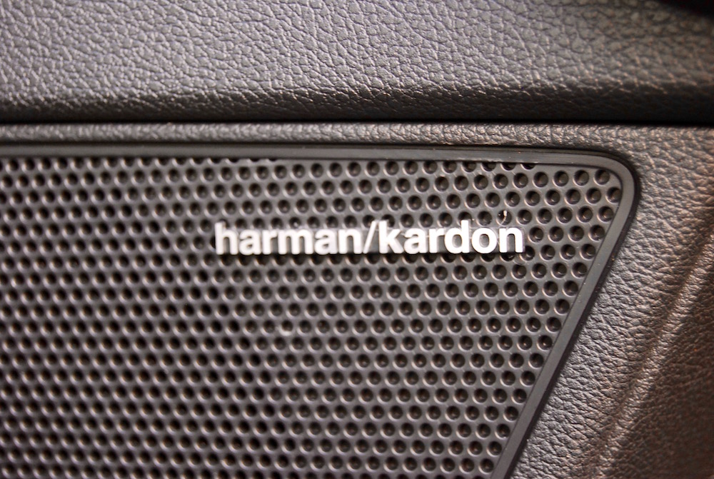 kia optima harman kardon stereo review
