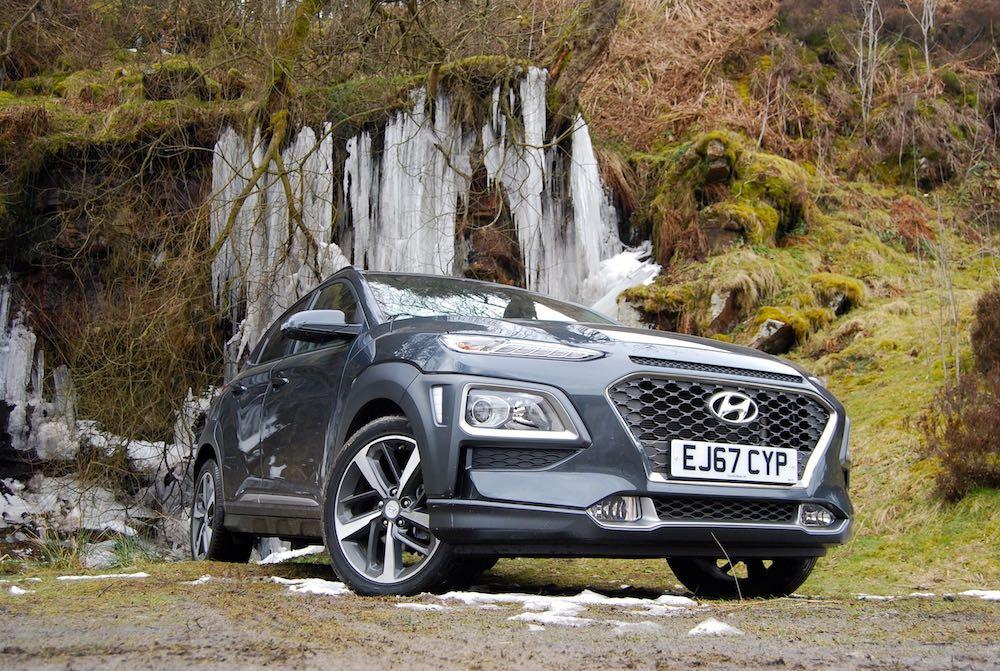 Hyundai Kona Premium 1.0T-GDi Review