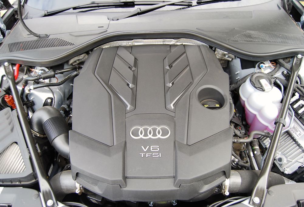 audi a8 review v6 tfsi engine