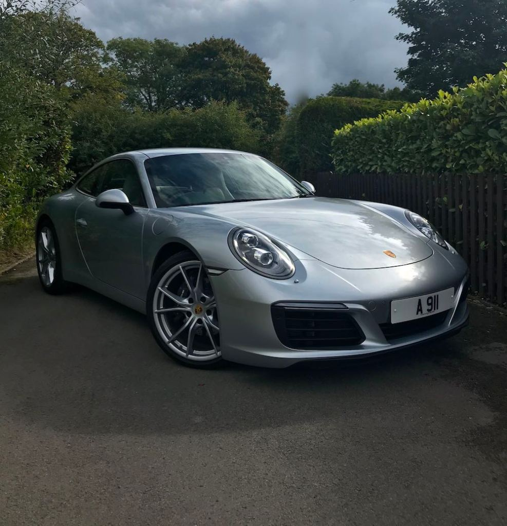 Porsche 911 Carrera Coupe Review – What Does The 992 Have to Beat?