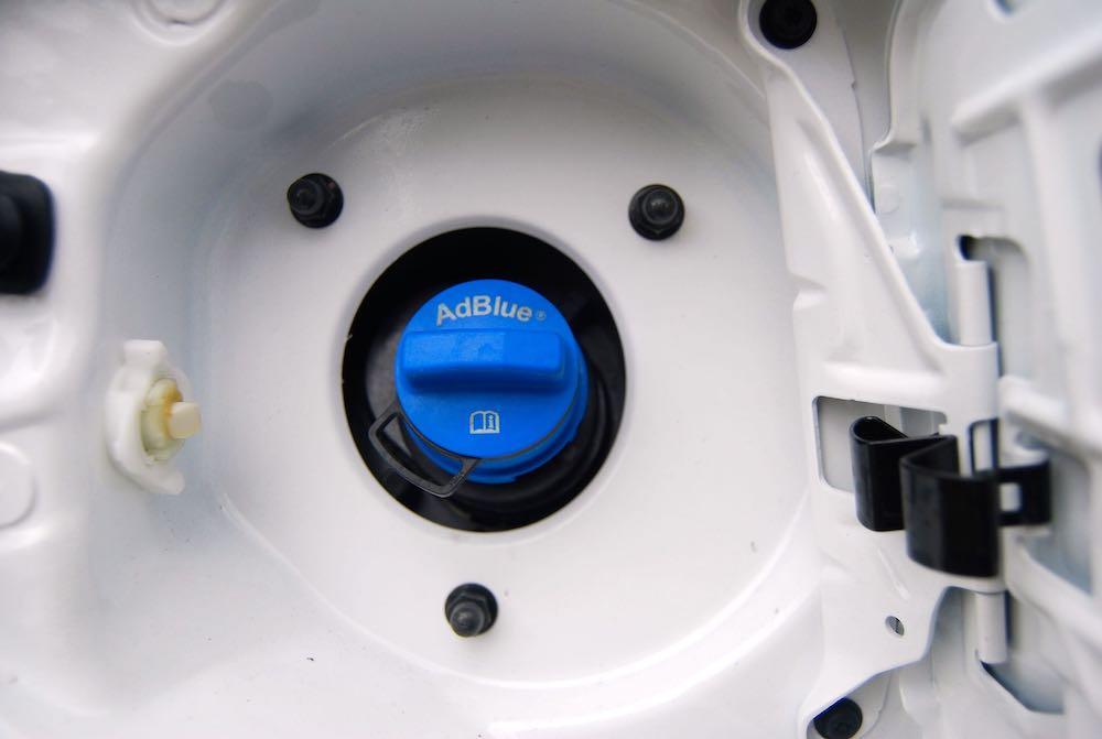 mercedes benz x350d adblue review roadtest