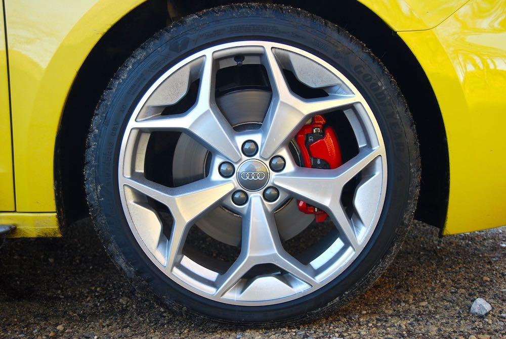 2020 audi a1 sportback wheel review