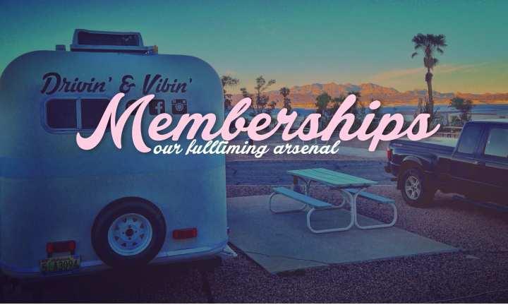 Membership Programs – Our Fulltiming Membership Arsenal