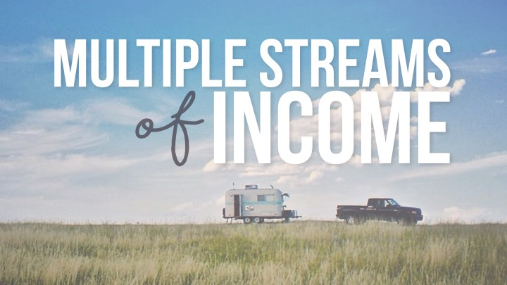 Q&A – Multiple Streams of Income for Fulltime RV Life