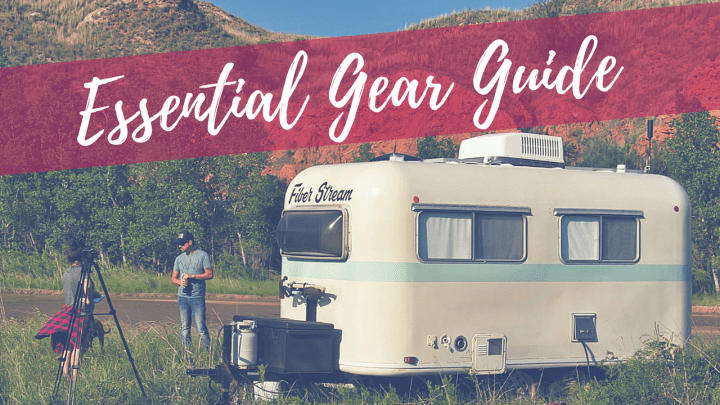 Essential Camping Gear Guide