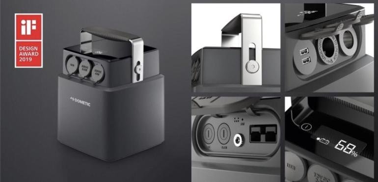 RVX Dometic Feature
