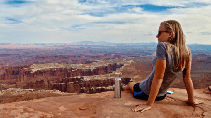 11 Amazing Moab Camping Spots You'll Love