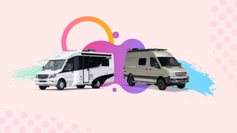 Best Small RVs