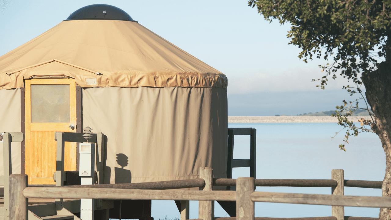 Lake Cachuma Camping