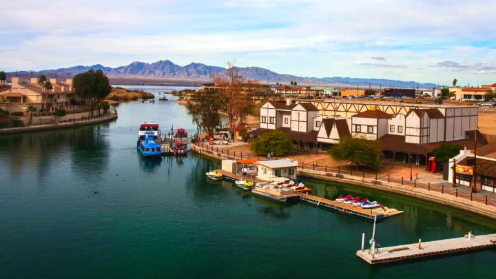 5 Best Lake Havasu RV Parks