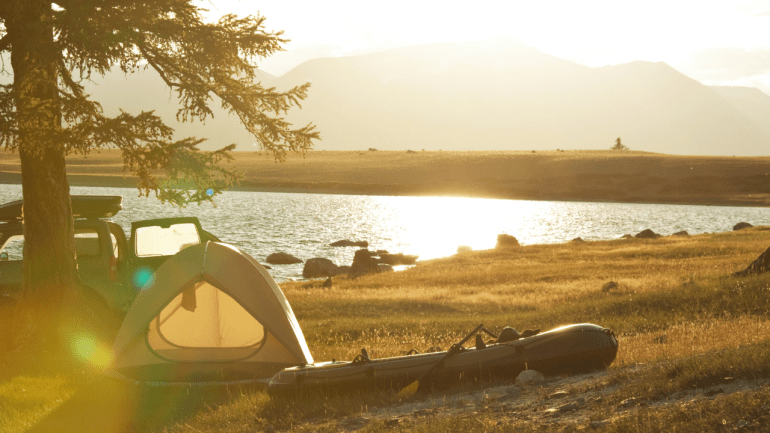 BLM Land for Camping